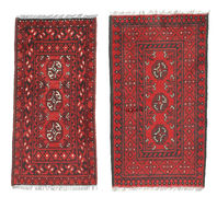 Alfombra Afghan ANF608