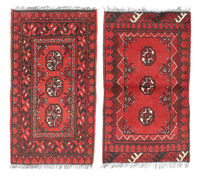 Alfombra Afghan ANF618