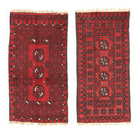 Alfombra Afghan ANF620