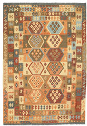 Tapis Kilim Afghan Old style ABCL905