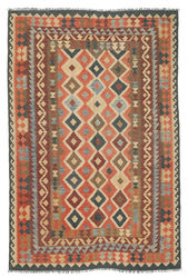 Tapis Kilim Afghan Old style ABCL994
