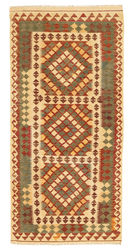 Tapis Kilim Afghan Old style ABCL749
