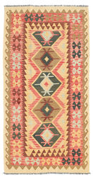 Kilim Afghan Old style carpet ABCL489