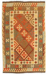 Kelim Afghan Old style matta ABCL575