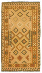 Tapis Kilim Afghan Old style ABCL582