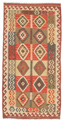Alfombra Kilim Afghan Old style ABCL1114