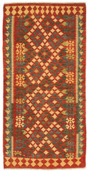 Tapis Kilim Afghan Old style ABCL1079