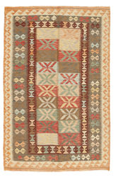 Tapis Kilim Afghan Old style ABCL1066