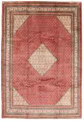 Sarouk carpet XVZE397