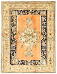 Tabriz carpet XVZE444