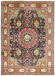 Tabriz carpet XVZE441
