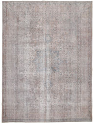 Colored Vintage rug XVZE502