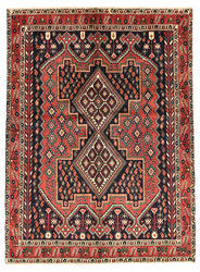 Afshar carpet XVZE11