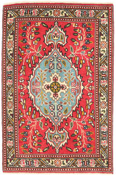 Tabriz carpet XVZE455