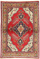 Tabriz carpet XVZE427