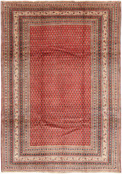 Sarouk carpet XVZE395