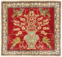 Tabriz carpet XVZE340