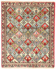Qum Kork/silk carpet XVZE94