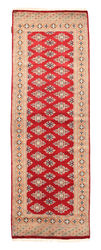 Pakistan Bokhara 2ply carpet NAS318