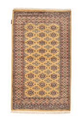 Pakistan Bokhara 2ply carpet NAS290