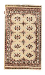 Pakistan Bokhara 2ply carpet NAS507