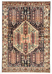 Afshar carpet XVZE7