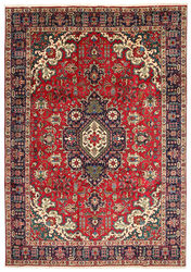 Tabriz carpet XVZE433