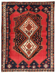 Afshar carpet XVZE8