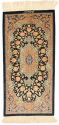 Qum silk carpet XVZI71