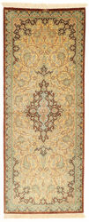 Qum silk carpet XVZI73
