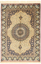 Qum silk carpet XVZH30