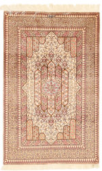 Qum silk carpet XVZH38