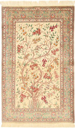 Qum silk carpet XVZI20