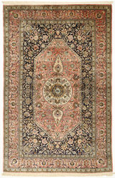 Qum silk carpet XVZH64