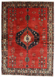 Afshar carpet ABZ140