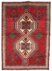 Afshar carpet ABZ136
