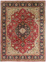 Tabriz carpet XVZE432