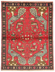 Tabriz carpet XVZE430