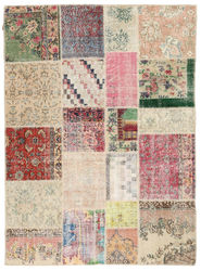 Patchwork carpet XCGZB1674