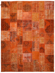 Patchwork carpet XCGZB657