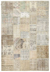 Patchwork carpet XCGZB1023