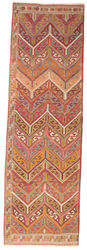 Kilim Turkish carpet XCGH339