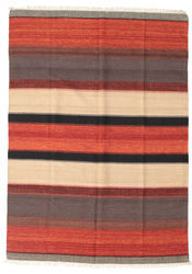 Kilim Turkish carpet RZZZE687