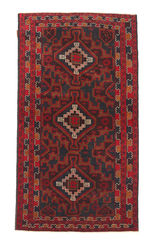 Baluch carpet NAS231