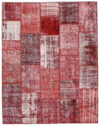 Patchwork carpet BHKZI1072