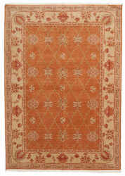 Usak Loomknotted rug OVC155