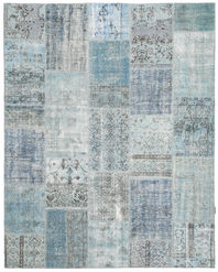 Patchwork carpet BHKZI869
