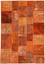 Patchwork carpet XCGZB751