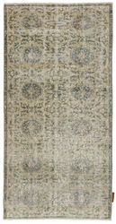 Colored Vintage carpet XCGZB1355