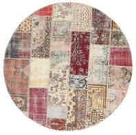 Patchwork carpet BHKZI1304